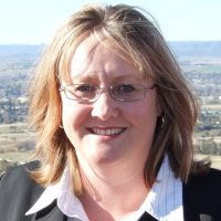 Michelle Hodder